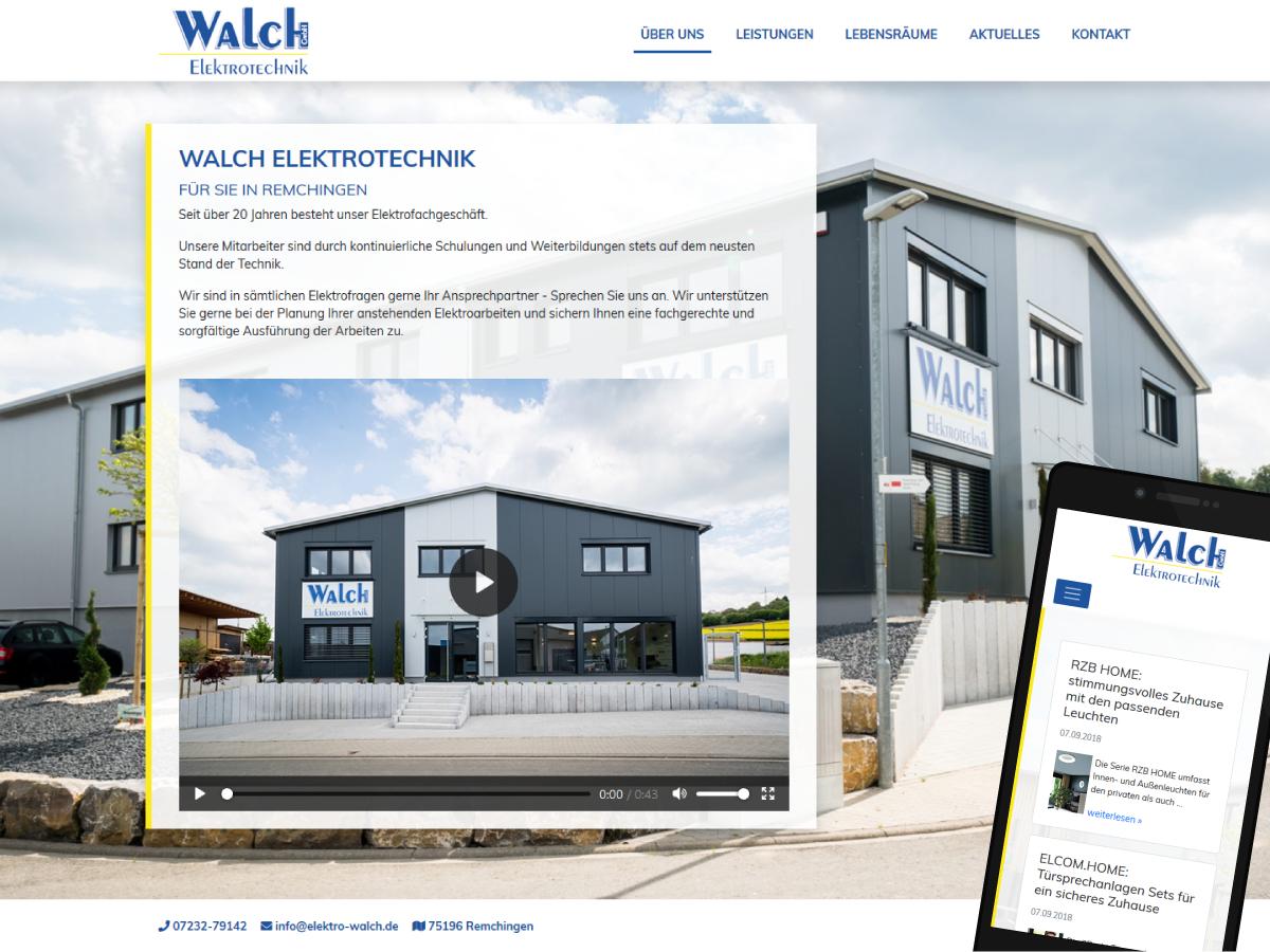 Elektro Walch