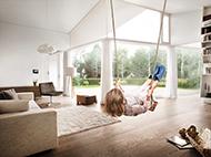 Busch-Jaeger: Smart Home mit Busch-free@home®