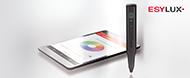 ESYLUX: Der ESY-Pen das Multitalent für die Installation
