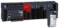 Schneider Electric: SPS-Steuerung Modicon M221