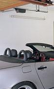 Freie Fahrt für mehr Komfort: Automatische Garagentorantriebe von SOMMER!