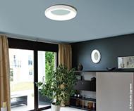 RZB HOME: stimmungsvolles Zuhause mit den passenden Leuchten