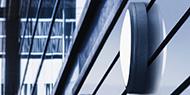 TRILUX: Skeo Circ LED Außenleuchte